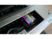 Срочно! продам принтер новый  hp deskjet ink advantage 6525