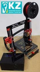 3D принтер - Prusa i3 от компании- 3DLAB