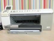 Продам принтер HP Photosmart C5283 All-in-One